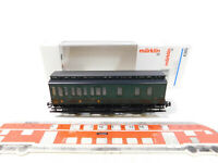 CM45-0,5# Märklin H0/AC 4305 Abteilwagen C3Dp SNCF NEM KK KKK, NEUW+OVP