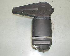 Lucas wiper motor, 75230B, CRT, possible Jaguar or Land Rover