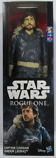 Star Wars Rogue One Captain Cassian Andor (Jedha) 12' Action Figure 30 cm.