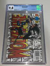 Wolverine #97 CGC 9.8