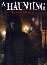 A HAUNTING THE 2012 SEASON SEASON 5 New Sealed 2 DVD Set