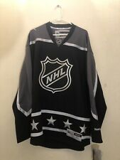 NHL 2017 All Star Jersey Pacific Division Hockey Black Los Angeles Kings X-Large