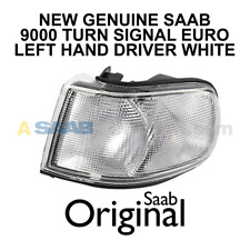NEW GENUINE SAAB 9000 CSE AERO 93-98 Turn Signal Parking EURO LH DRIVER 4521290