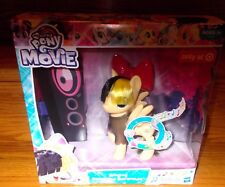 NEW My Little Pony the Movie Singing Songbird Serenade Sia MLP Character