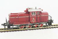 FLEISCHMANN Spur H0 1380 Diesellok BR V60 151, DB, Epoche III, Guss