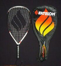 Ektelon Spector Racquetball Racquet 1100 Power Level 104 Sq in Oversize #1126