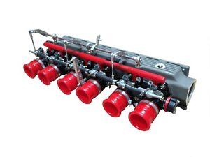 Jaguar 3.8 4.2 Throttle Body Bodies Kit