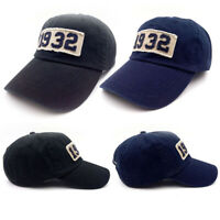 Polo Baseball Cap Men's Women's Summer Outdoor Sports Golf Run Gym Hat Head Wear