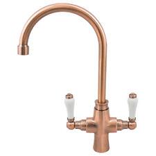 Copper Copper Kitchen Sink Tap Kitchen Taps Ebay