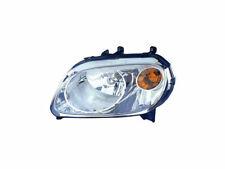 Left - Driver Side Headlight Assembly J653DJ for HHR 2007 2011 2008 2009 2010