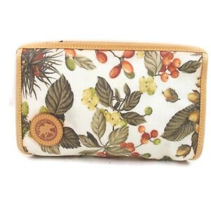 Hunting World Clutch  Multi Color PVC 705934