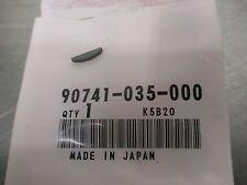 Honda Woodruff Key 3x5 90741-035-000