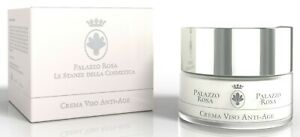ANTI-AGE FACE CREAM Antioxidant face emulsion rich in active ingredients.
