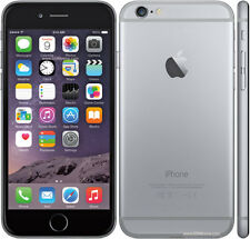 Apple iPhone 6 16GB Unlocked Verizon 8MP Dual-core Smartphone Black