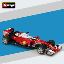 Bburago New 2016 1:43 FERRARI SF16-H 7 Kimi Räikkönen Racing Cars Diecast Model