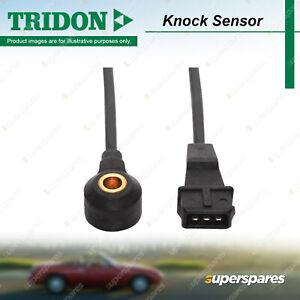 Tridon Knock Sensor for Volkswagen Golf Passat Vento Caravelle Kombi Transporter