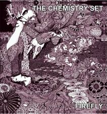 CHEMISTRY SET - Firefly/sail Away - 7 inch (black) + CD Fruits De Mer