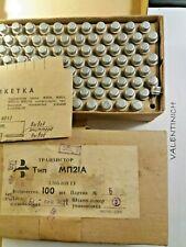 MP21A ◊ ☆100pcs☆ Germanium Transistor