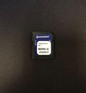 Navionics HotMaps Premium EAST MSD/PREM-E6 SD and MicroSD Card