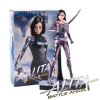 Alita Battle Angel Figura Figure Tv Film Alita Gunnm Doll New Film In Box