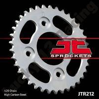 JT 35 tooth rear sprocket Honda Grom MSX 125 ANF Innova 110i Wave Supra-X JTR212