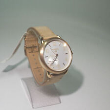 FOSSIL Ladies Hybrid Smartwatch - Model: FTW1129 - The Tailor Q (rose gold case)