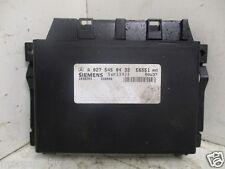 MERCEDES Classe S w220-Cambio automatico di controllo modulo ecu-P.N. 0275450432