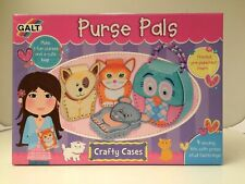 Galt Toys Purse Pals Cradty Cases Craft Case                                  L2
