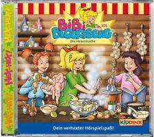 Bibi Blocksberg - Die Hexenküche - Folge 105 - Hörspiel - CD - *NEU*