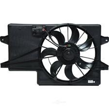 Engine Cooling Fan Assembly-Radiator Fan UAC fits 08-11 Ford Focus 2.0L-L4