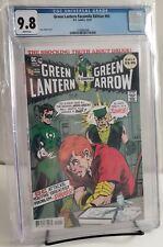 Green Lantern #85 Facsimile Edition [GCG 9.8]