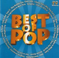 Various - Best of pop - CD -