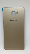 Batería Tapa cubierta De Trasera Oro Samsung Galaxy A9 2016 a910f