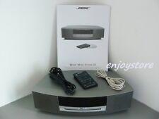 bose kompakt stereoanlagen g nstig kaufen ebay. Black Bedroom Furniture Sets. Home Design Ideas