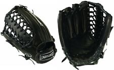 LHT Lefty Spalding #42005 Pro Select 12.75 MLB Professional Baseball Glove New!