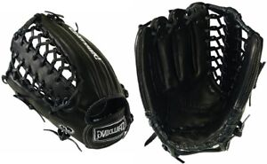 LHT Lefty Spalding #42005 Pro Select 12.75 MLB Professional Baseball Glove New!