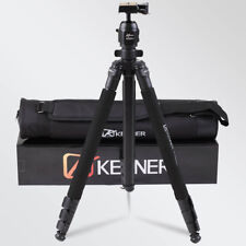 KENNER Professional Tripod for Sony Nikon Canon Digital Camera DSLR Camcorder