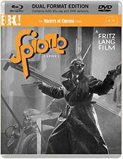 Spione (Aka Spies) Blu-RAY + DVD NEW BLU-RAY (EKA70152)