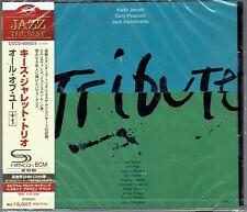 KEITH JARRETT Tribute * SEALED JAPAN 2x SHM CD UCCU-6252/53
