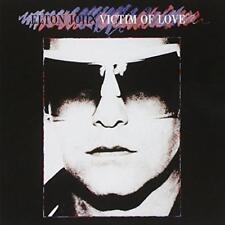 "Elton John 1970s Pop 7"" Singles"