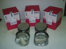 FORD PINTO 2 LITRE MAHLE PISTONS 1.0mm OVERSIZE
