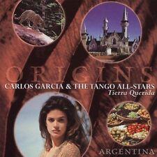 Tierra Querida 2005 by Garcia, Carlos