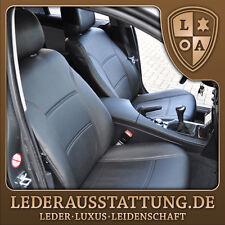 LEDERAUSSTATTUNG DE Seat Ibiza 6J Sitzbezüge,Schonbezüge,Leder nachrüsten,Tuning