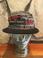 Obey Propaganda Hat Strapback Adjustable OSFM Rare Unique Free Shipping