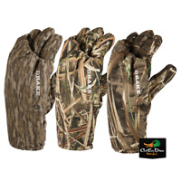 DRAKE WATERFOWL SYSTEMS LST CAMO LEFT HAND CALLERS GLOVE MUFF