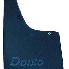 Mudguards FIAT DOBLO 2000-2009 OE 46820351