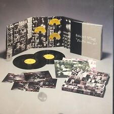 Exile on Main St The Rolling Stones 2 CD LP DVD Super Deluxe Box Set Sealed