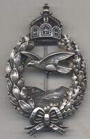 WW1 Prussian Pilot badge