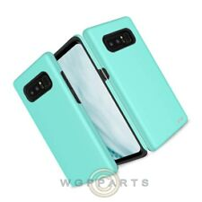 Samsung Note 8 Zizo Advanced Armor Case - Teal Case Cover Shell Shield