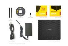 Zotac ZBOX Mini-PC: GeForce GTX 1070 8GB - 1x 16GB RAM - 250GB SSD - Win 10 Pro